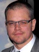 Photo of Matt Damon