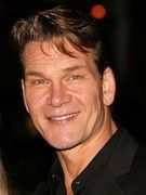 Photo of Patrick Swayze