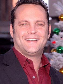 Photo of Vince Vaughn