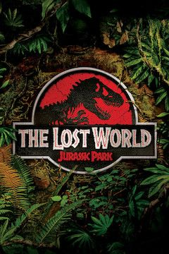 The Lost World: Jurassic Park movie poster.
