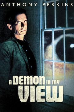 A Demon in My View movie poster.