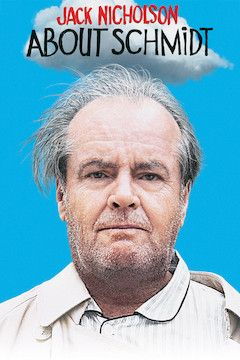 About Schmidt movie poster.