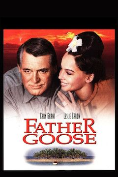 Father Goose movie poster.