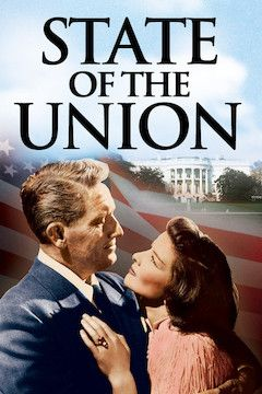 State of the Union movie poster.