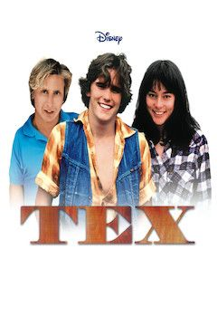 Tex movie poster.