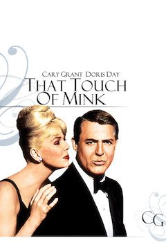 That Touch of Mink movie poster.