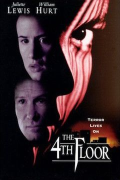 The 4th Floor movie poster.