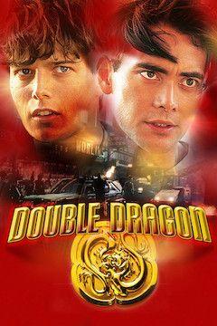 Double Dragon Movie 1994 Tv Passport