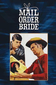 Mail Order Bride movie poster.