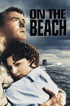 On the Beach movie poster.