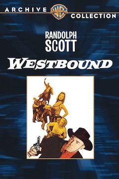 Westbound movie poster.