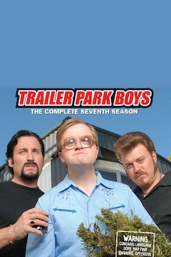 Watch Trailer Park Boys Online Full Episodes And More