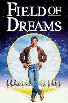 Field of Dreams movie poster.