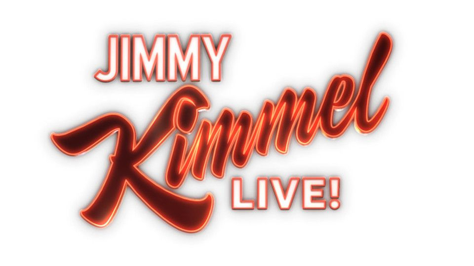 Image for the TV series Jimmy Kimmel Live