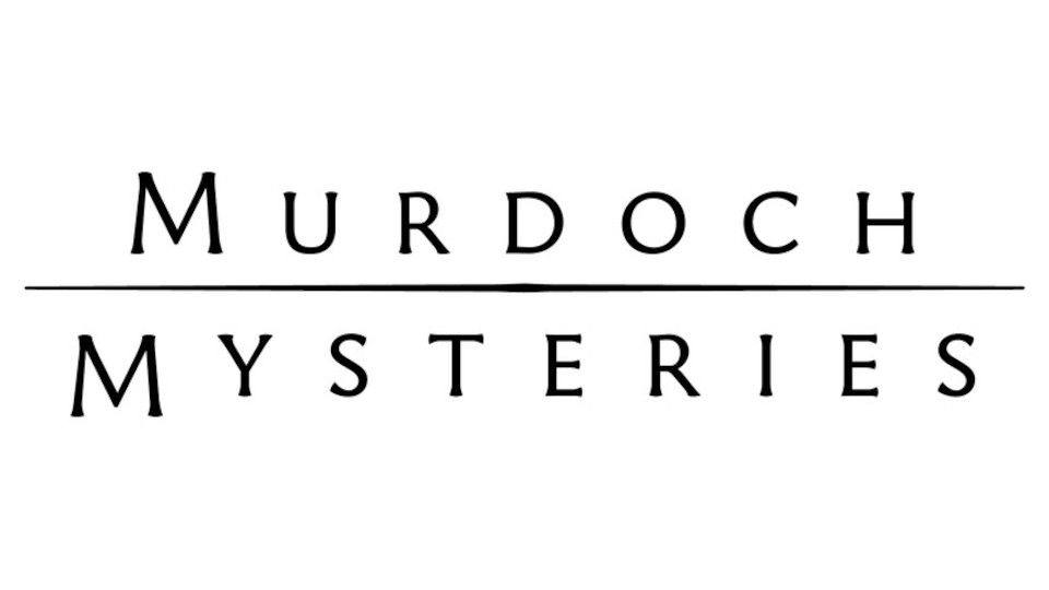Image for the TV series Murdoch Mysteries