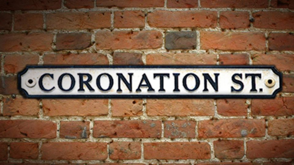 Image for the TV series Coronation Street