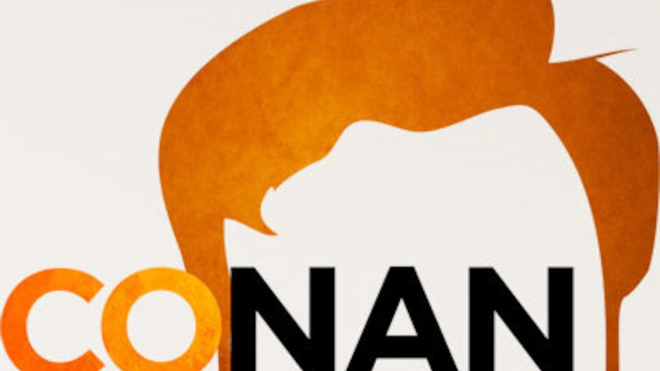 Image for the TV series Conan