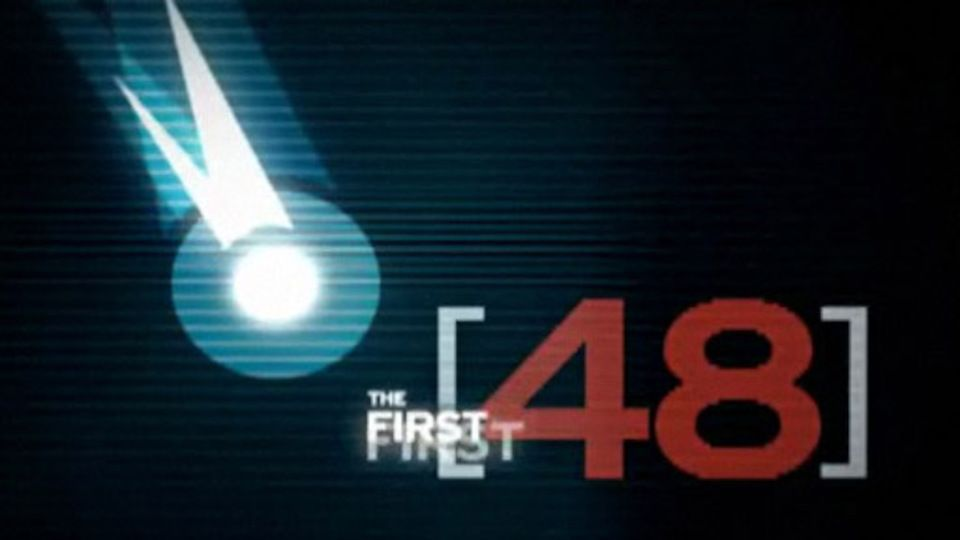 The First 48: Scene of the Crime (Documentary)   TV Passport