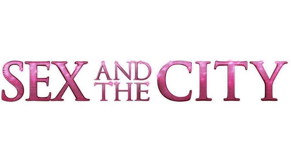 Image for the TV series Sex and the City