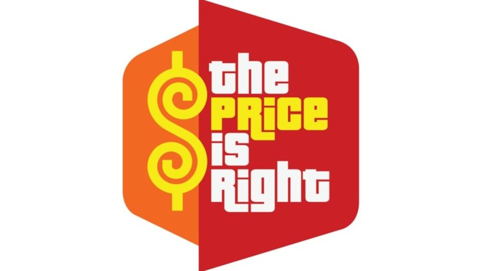Image for the TV series The Price Is Right