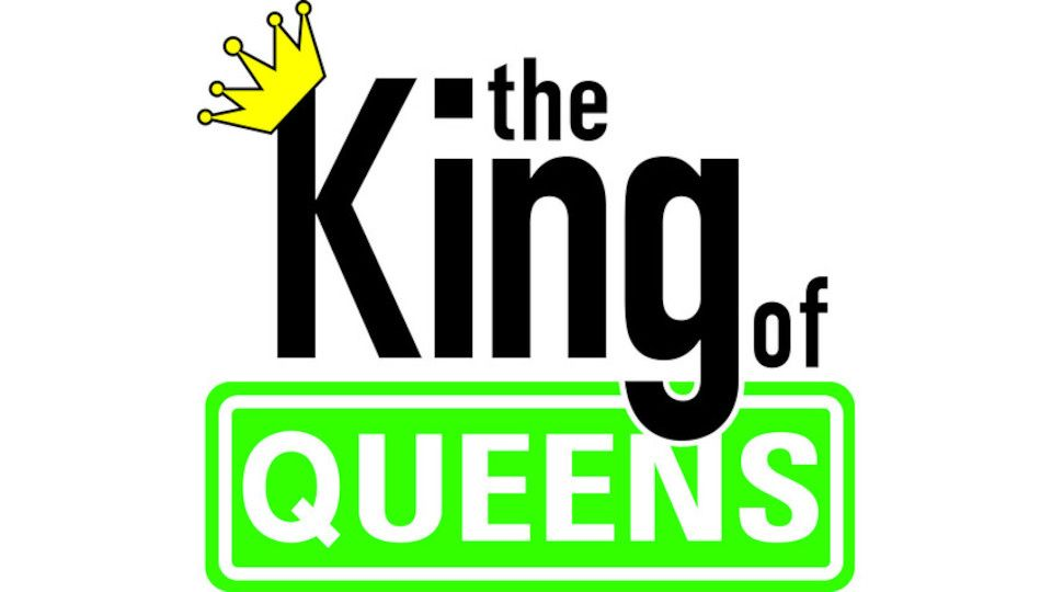 Image for the TV series The King of Queens