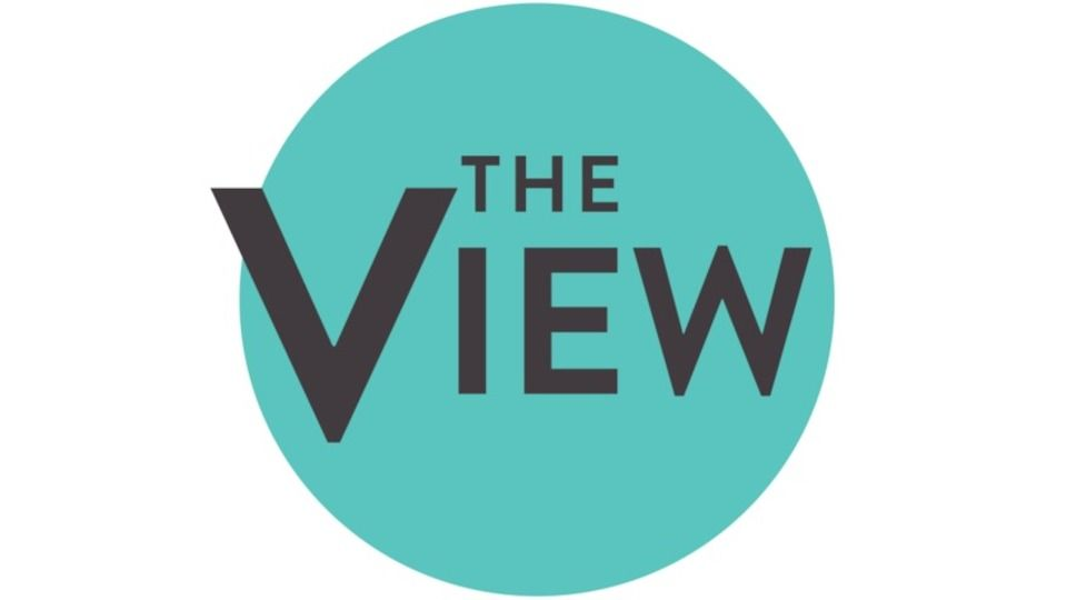 Image for the TV series The View