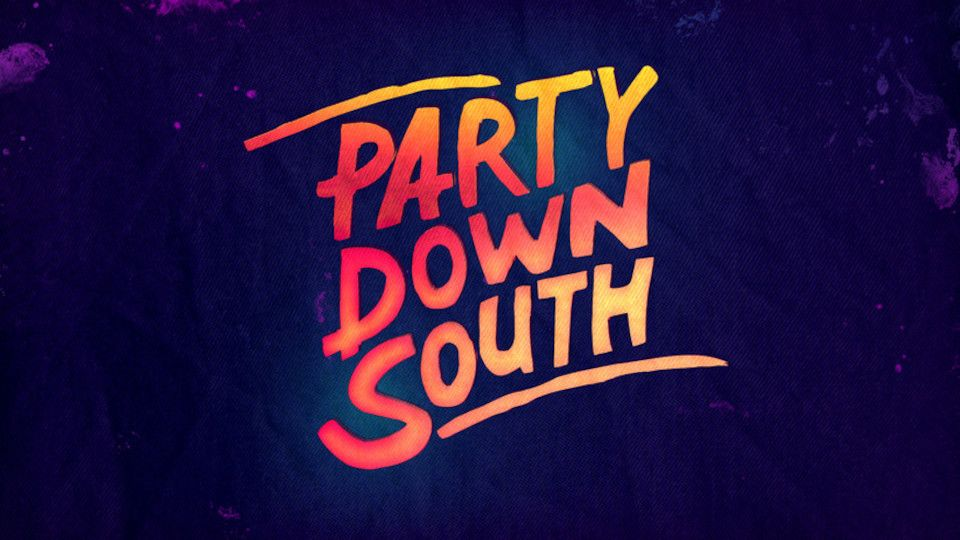 Image for the TV series Party Down South