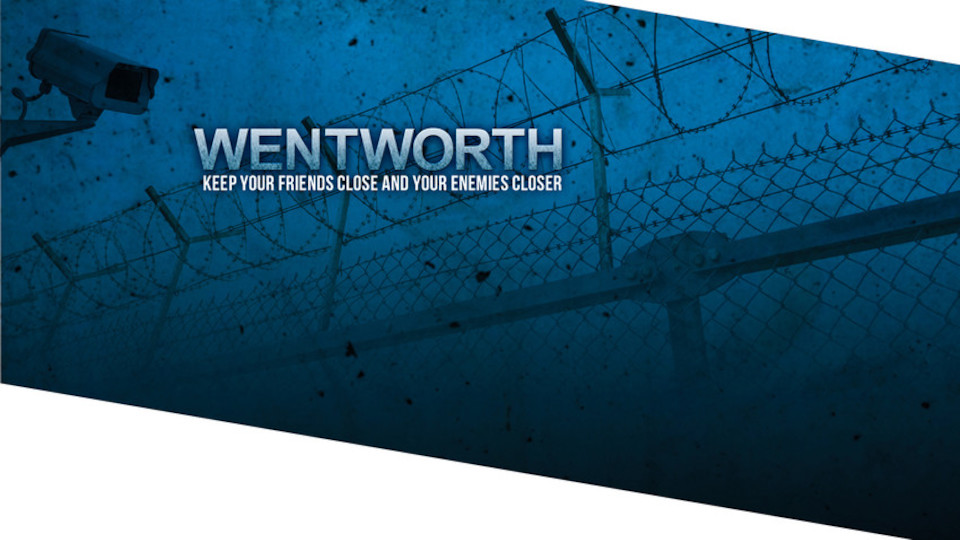 Image for the TV series Wentworth