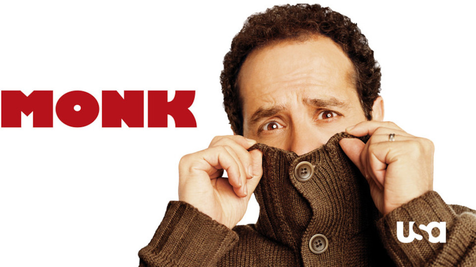 """Image result for """"Mr. Monk and the Candidate"""""""