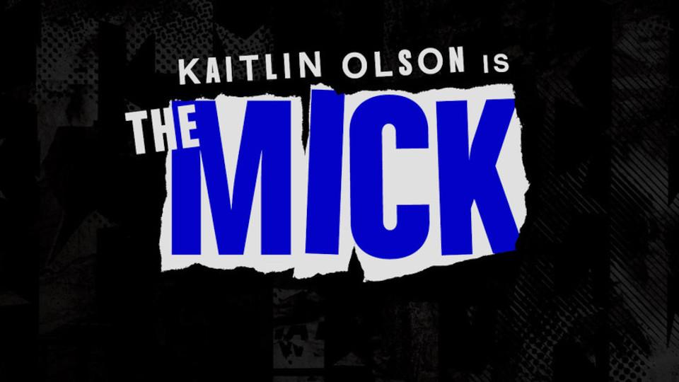 the mick sitcom 2017 2018 tv passport. Black Bedroom Furniture Sets. Home Design Ideas