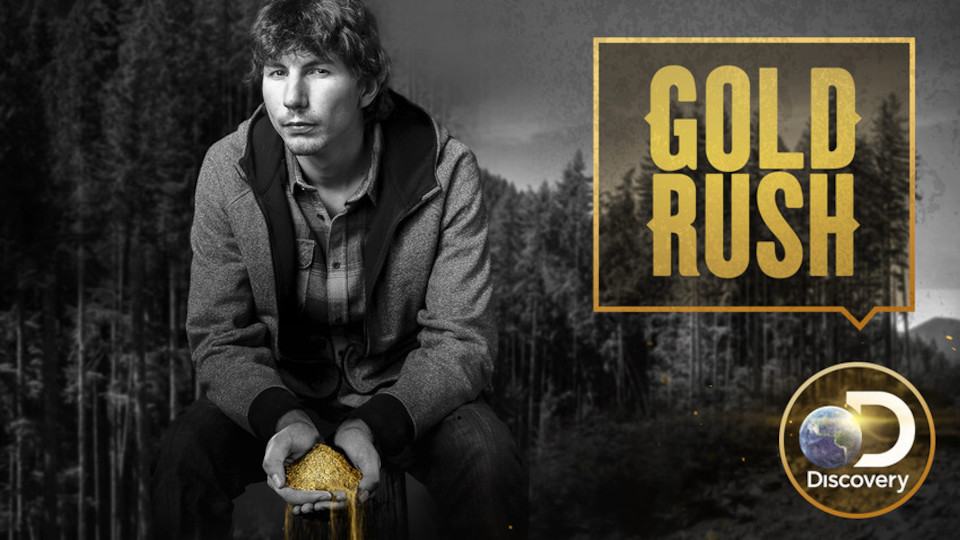 Image for the TV series Gold Rush