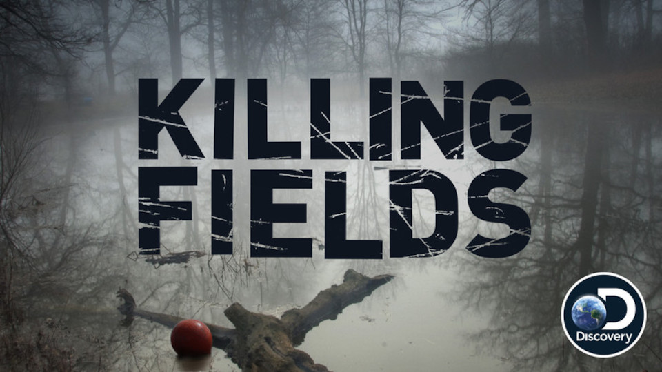 Image for the TV series Killing Fields
