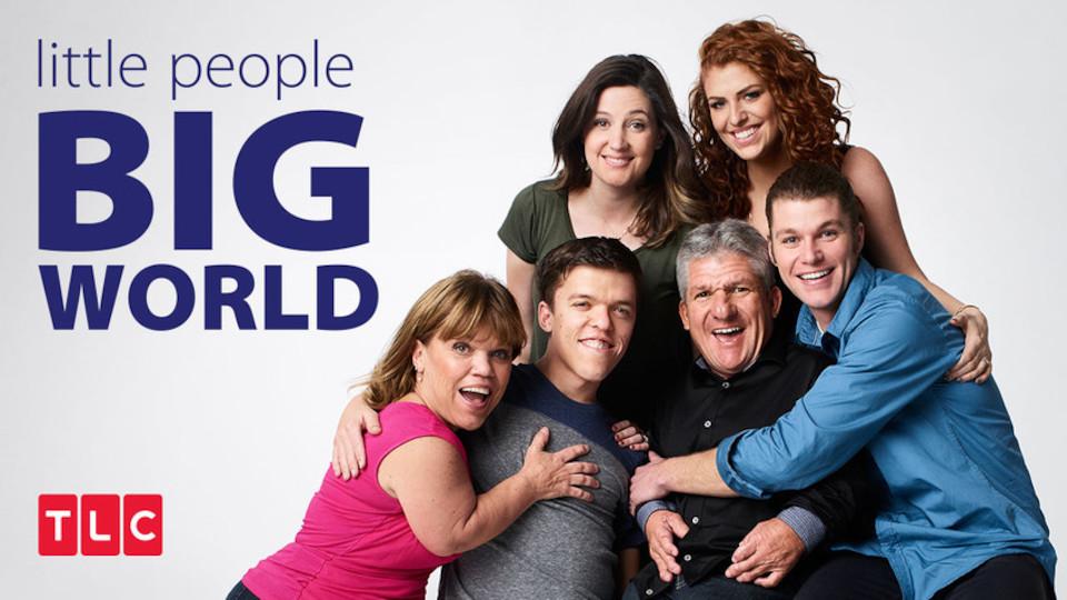Little People Big World Reality Tv 2006 Present Tv Passport