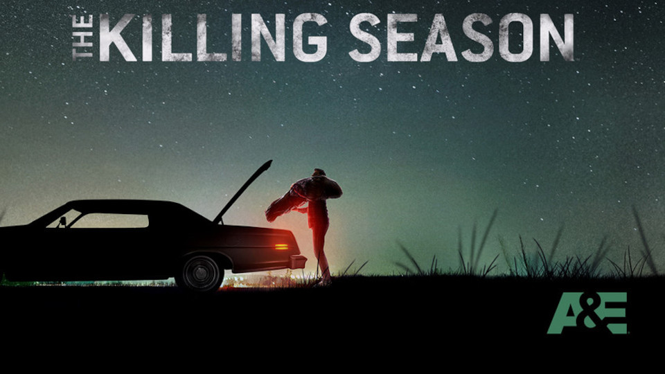Image for the TV series The Killing Season