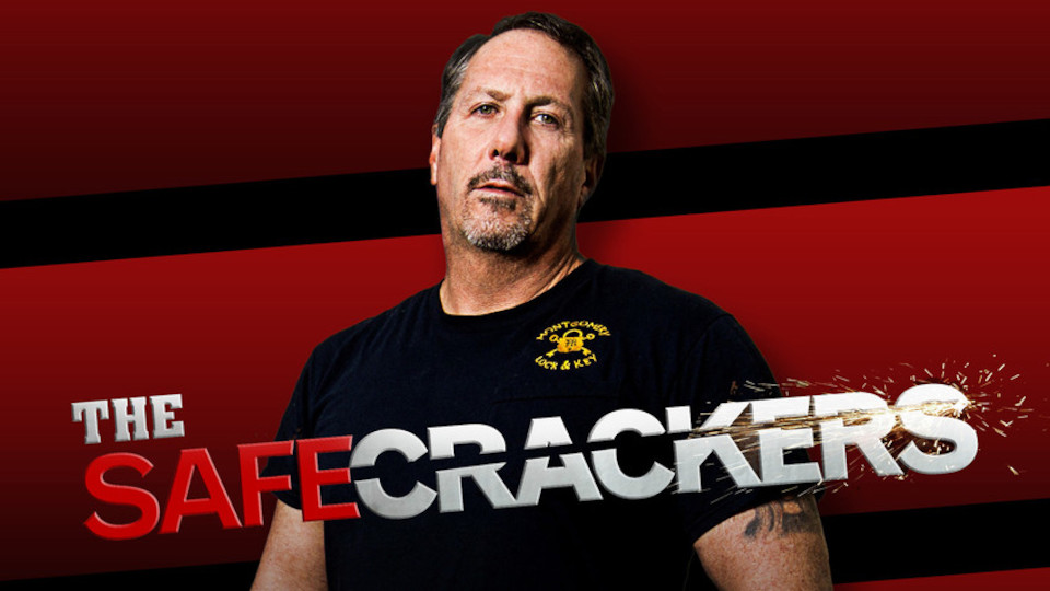 Image for the TV series The Safecrackers
