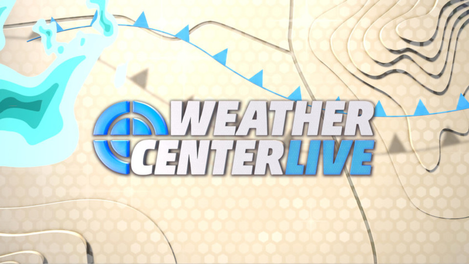 The Weather Channel LIVE (Environmental) | TV Passport