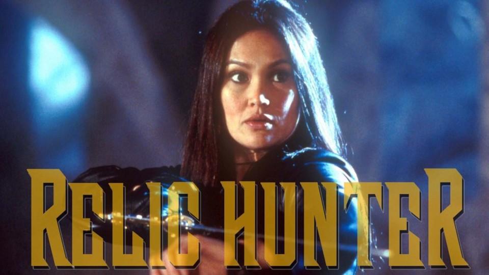 Relic Hunter Drama 1999 2002 Tv Passport