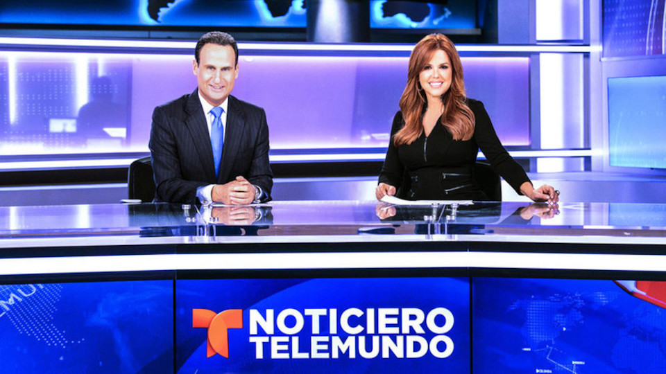 Noticias Telemundo (News) | TV Passport