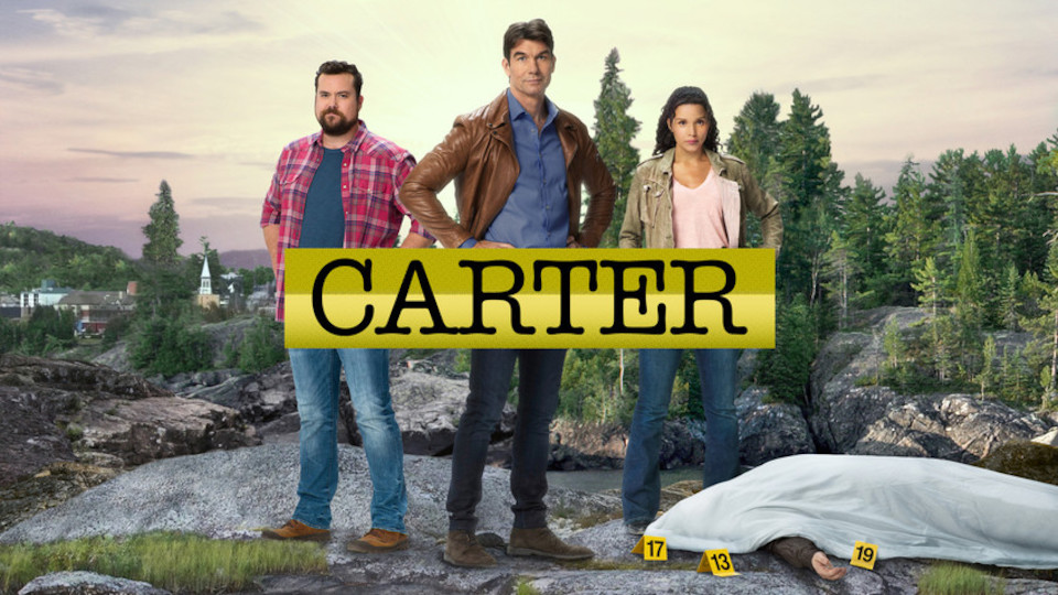 Carter (2018) 1x06 Espa&ntildeol Disponible
