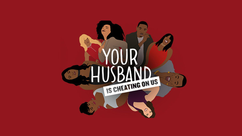 cheaters reality tv show