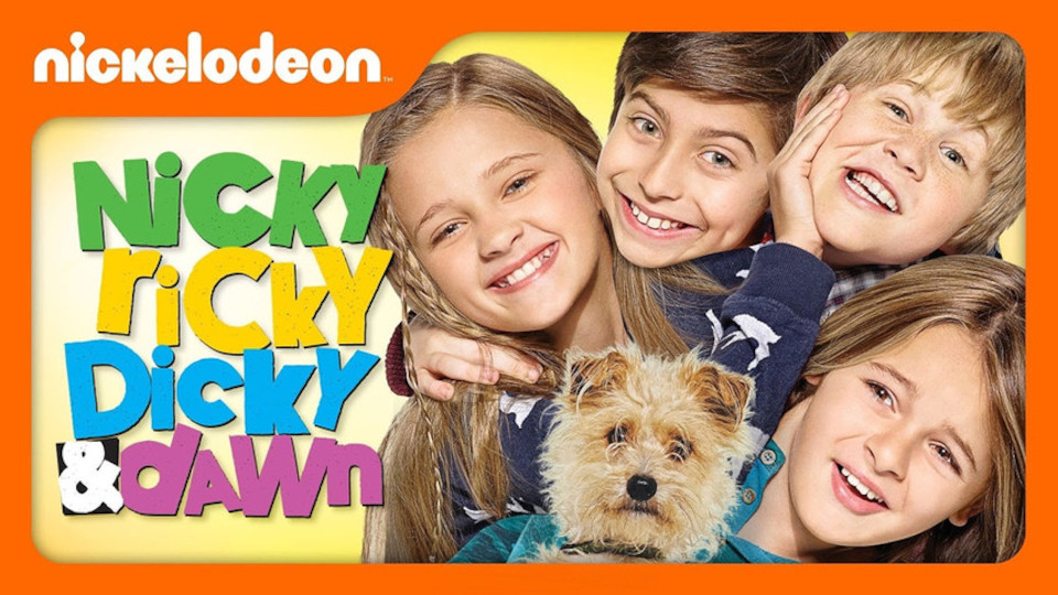 nicky ricky dicky and dawn i want candace full episode