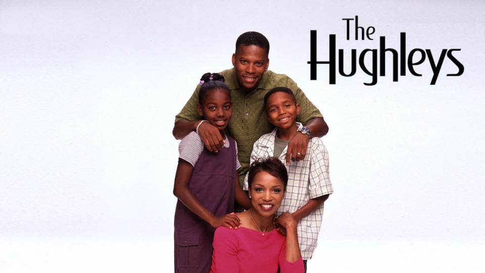 The Hughleys Sitcom 1998 2002 Tv Passport