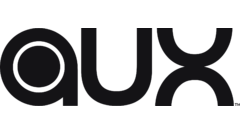 Logo for AUX