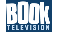 Logo for Book Television