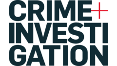 Logo for Crime + Investigation