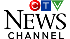 Logo for CTV News Channel