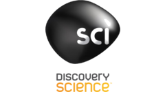 Logo for Discovery Science Canada