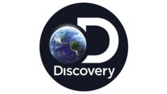 Logo for Discovery Channel (CAN)