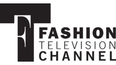Logo for Fashion Television