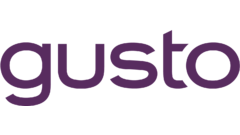 Logo for Gusto TV